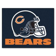 """NFL - Chicago Bears All-Star Mat 33.75""""x42.5"""""""