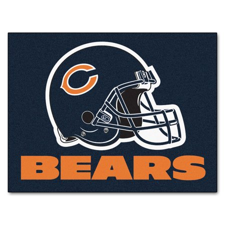 NFL - Chicago Bears All-Star Mat