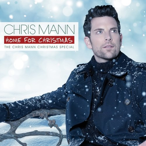 Home For Christmas: The Chris Mann Christmas Special (CD/DVD)