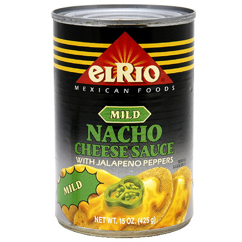El Rio Nacho Mild Cheese Sauce, 15 oz (Pack of 12) by Generic