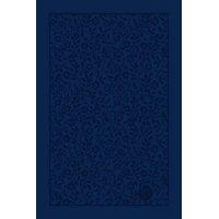Passion Translation: The Passion Translation New Testament Large Print Blue (Other)(Large Print)