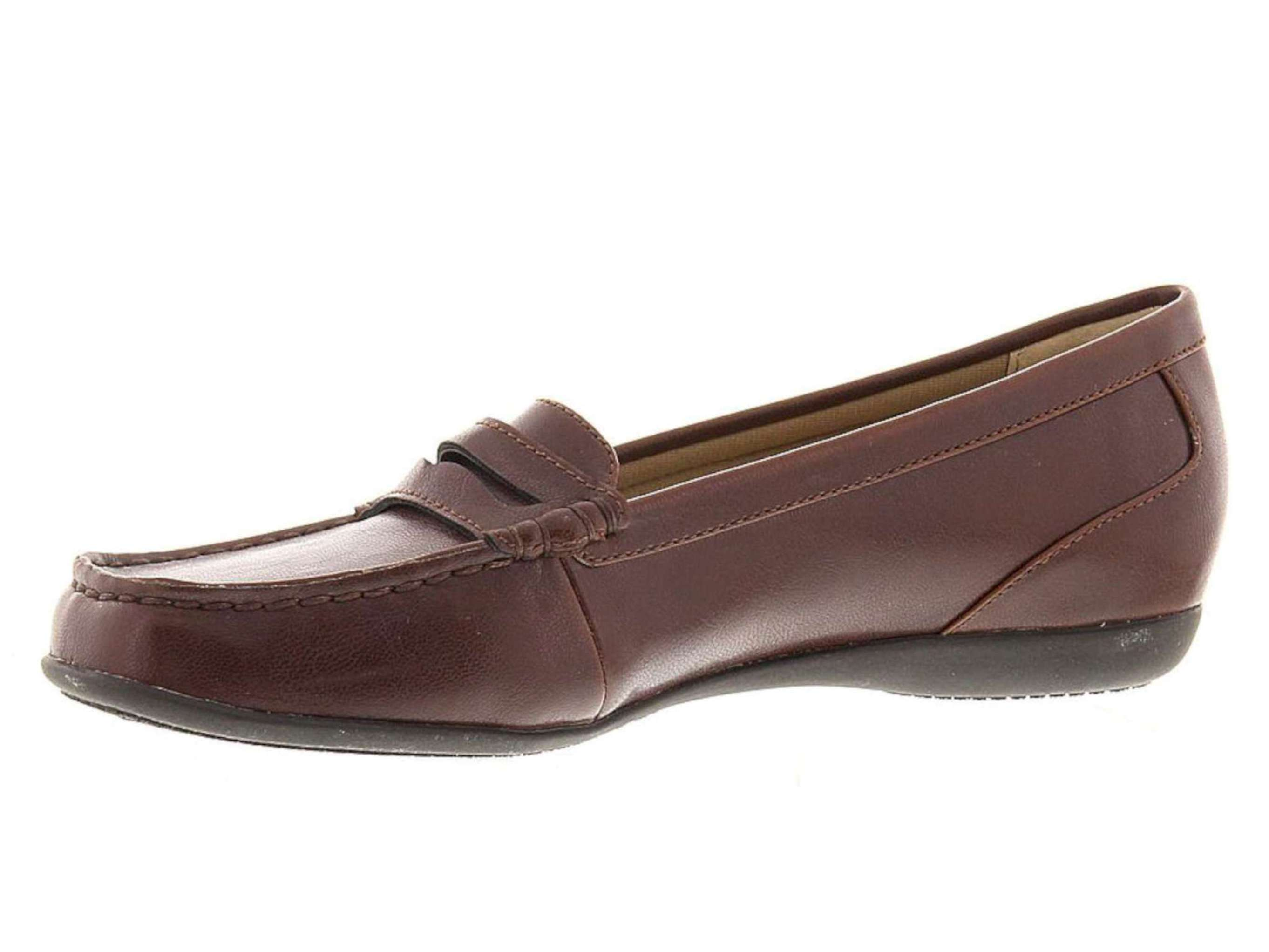 Trotters Womens Francie Closed Toe Loafers by Trotters