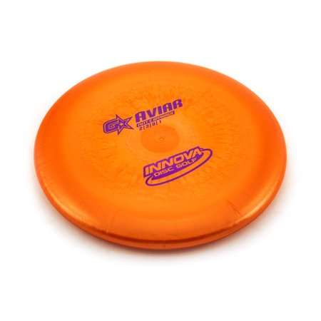 GStar Aviar Putter Golf Disc[Colors May Vary]