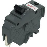 UBI VPK-UBIF20N 20 Amp Single Pole Thick Circuit Breakers