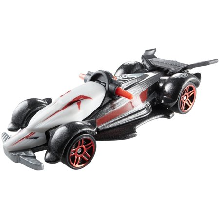 Hot Wheels Star Wars The Inquisitor Character Car Walmart Com