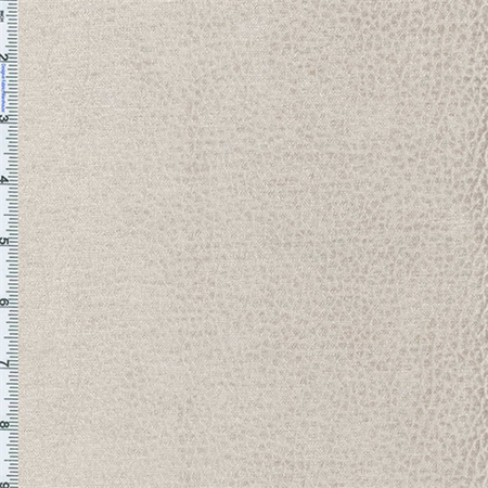 Parchment Komodo Animal Skin Texture Chenille Velvet Upholstery Fabric Sold By The Yard
