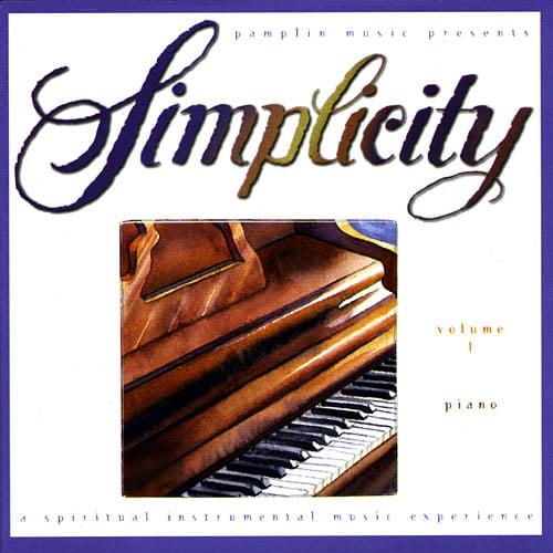 Simplicity: Piano 1