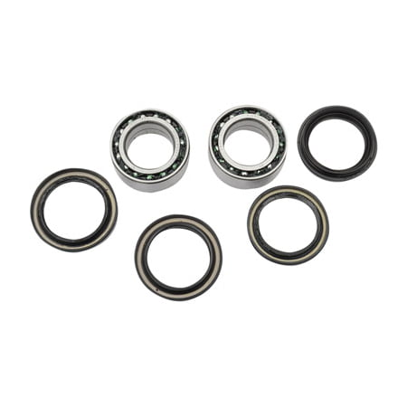 Pivot Works Rear Wheel Bearing Kit for Honda RINCON 680