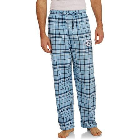 NCAA UNC Dominion Big Men's Flannel Pant