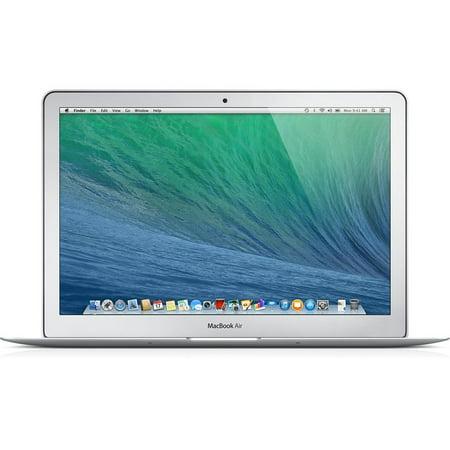 Certified Refurbished Apple MacBook Air 13