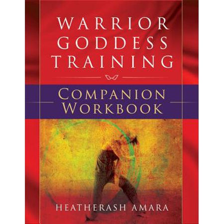 Warrior Goddess Training - Greek Goddess Warrior