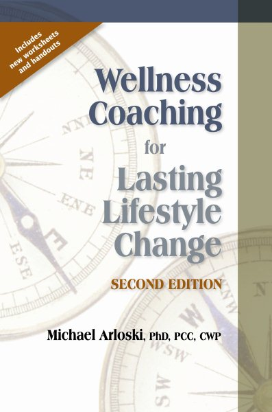 Wellness Coaching for Lasting Lifestyle Change by