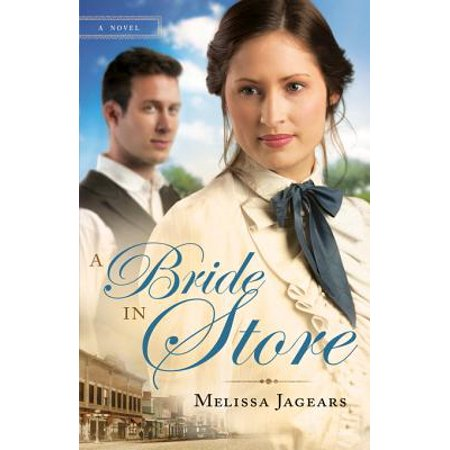A Bride in Store (Unexpected Brides Book #2) -