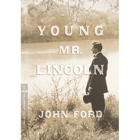 Lincoln Party (Young Mr. Lincoln (DVD))