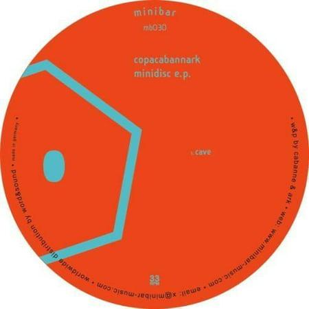 Minidisc (Vinyl) (EP)