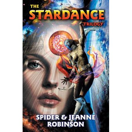 The Stardance Trilogy by