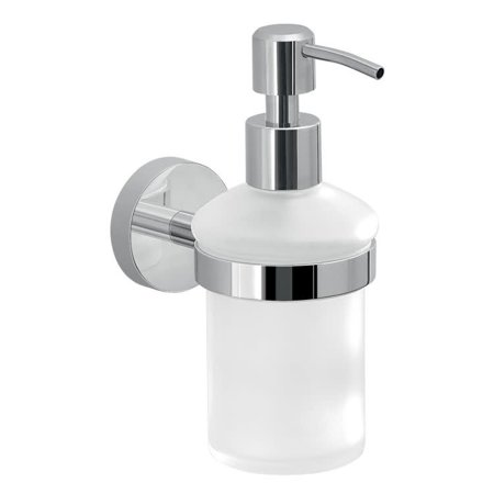 Nameeks 2381 Gedy Collection Wall Mounted Soap Dispenser