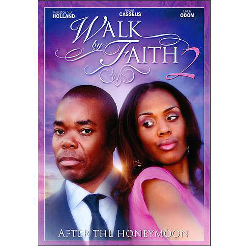 Walk By Faith 2: After The Honey Moon (Widescreen)