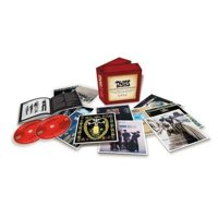 Complete Album Collection (CD)