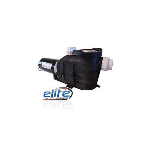 Elite Pumps 9200EPH82 Primer Pro High Head Series 9200 GPH Self-Priming External Pond Pump