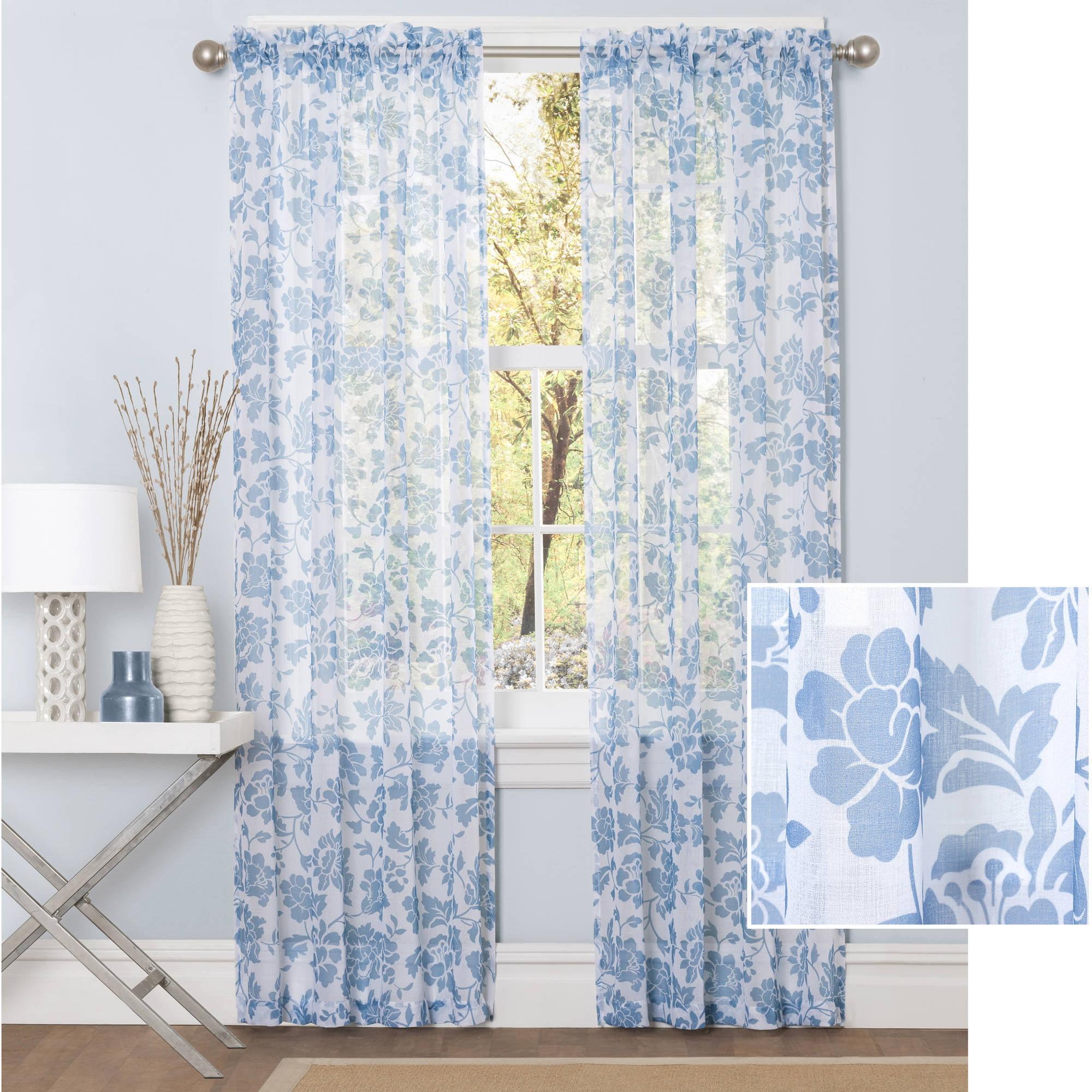 Designer sheer curtains - Designer Sheer Curtains 48