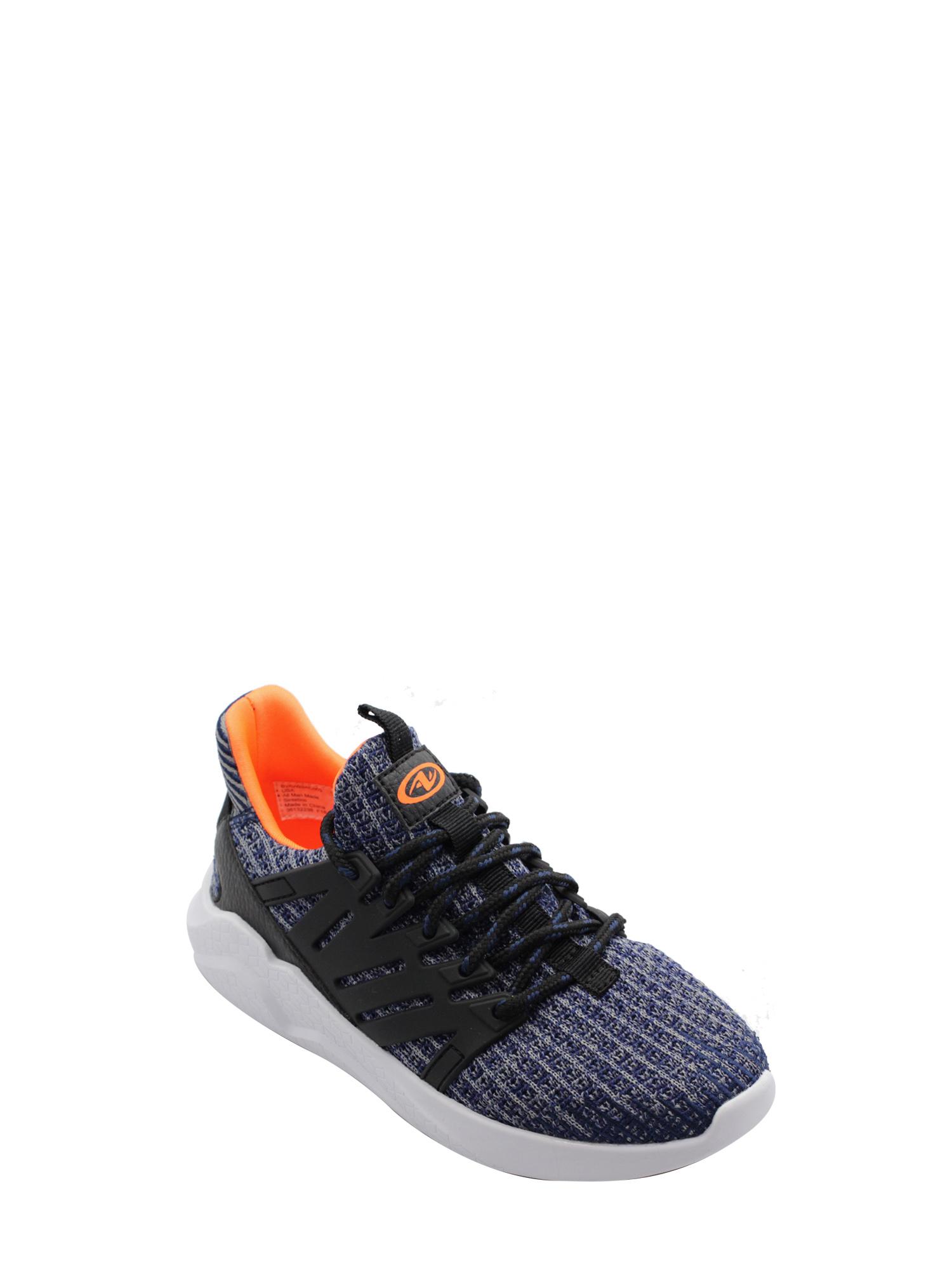 Boys' Athletic Works Knit Athletic Shoe