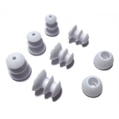 Earbuds 2 pack - earbud tips variety packs