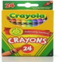 24-Pack Crayola Classic Color Pack Crayons