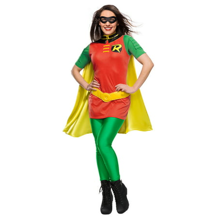 Dc Universe Costume Ideas (DC Women's Robin Costume)