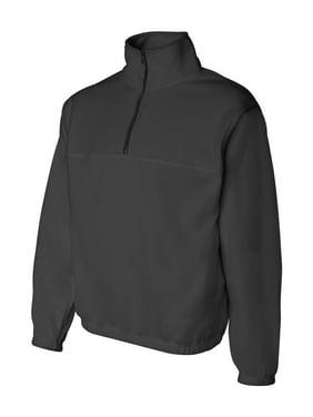 Sierra Pacific - Quarter-Zip Fleece Pullover - 3051
