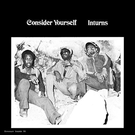 The Inturns - Consider Yourself (CD) - image 1 of 1