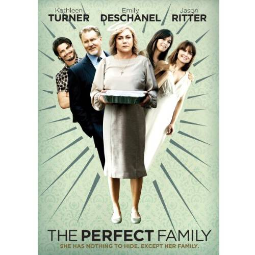 The Perfect Family (Widescreen)