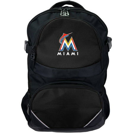 "MLB Miami Marlins ""Fusion"" Backpack by"