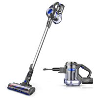Deals on MOOSOO Cordless Vacuum 4-in-1 Lightweight Stick Vacuum Cleaner