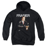 Cheers Frasier Big Boys Pullover Hoodie