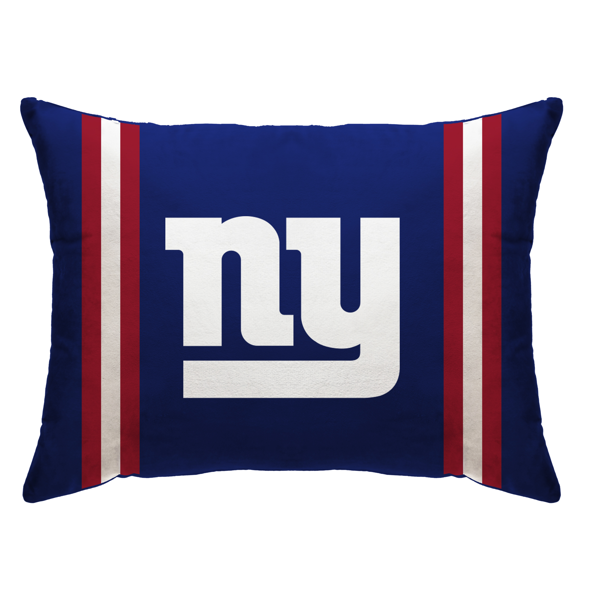 Green NEW YORK JETS 20x26 Pegasus Sports NFL DOT DESIGN BED PILLOW