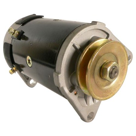 DB Electrical GHI0003 Starter Generator for Ez Go Ezgo Golf Cart GXI-875 GXT-875 BC-960GX PC-952GX /GSB107-10B GSB107-10C /25533-G01 26993-G01 27065-G01 625715