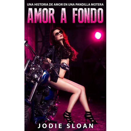 Amor a Fondo (Una historia de amor en una pandilla motera) - eBook](Fondos De Pantalla De Halloween)