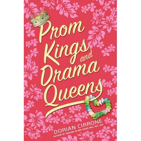 Prom Kings and Drama Queens - eBook