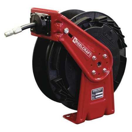 Reelcraft Rt635 Ohp1 Hose Reel  General  Industrial  4  000 Psi