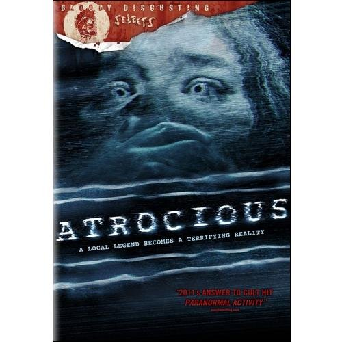 Atrocious (Spanish) (Widescreen) by SALIENT MEDIA