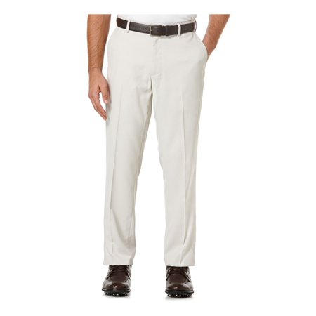 PGA Tour Mens Ultimate Motion Flex Casual Chino Pants