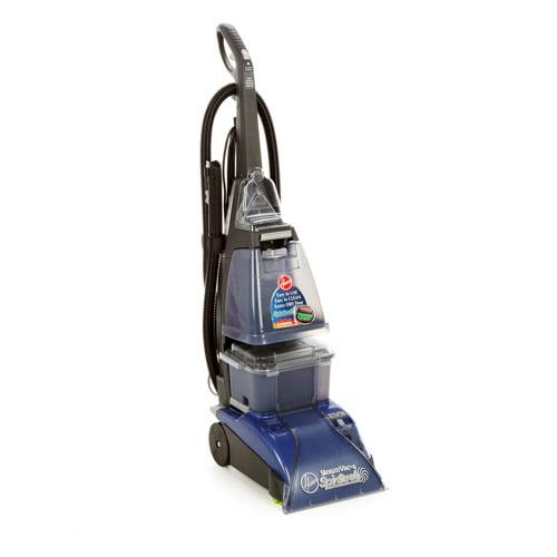 Hoover Steamvac Silver Carpet Cleaner, F5915900