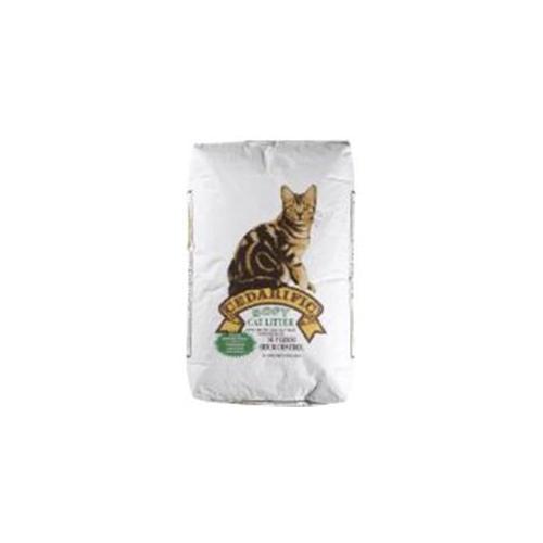 Northeastern 216033 Cedarific Cat Litter 50 Ltr