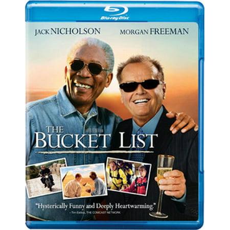 The Bucket List (Blu-ray)