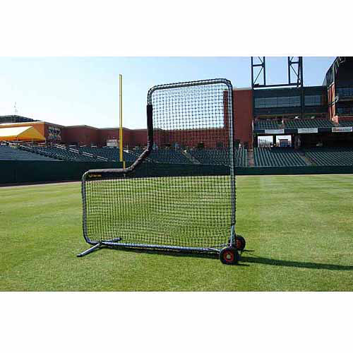 ProCage Ole 96er PRO L-Screen, 8' x 8', Net and Frame