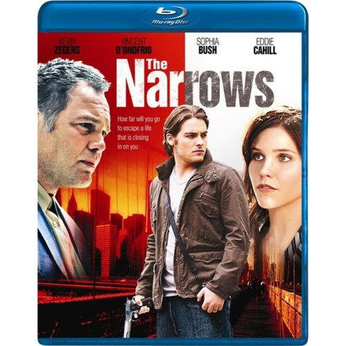 Narrows (Blu-ray) (Widescreen)
