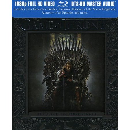 Buy Now Game of Thrones: Season 1 (Blu-ray) Before Too Late
