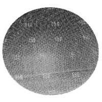 411 Sanding Discs - Essex Silver Line 17SC100 Screen-Bak Sanding Disc, 17 in, 100 Grit per 10 EA