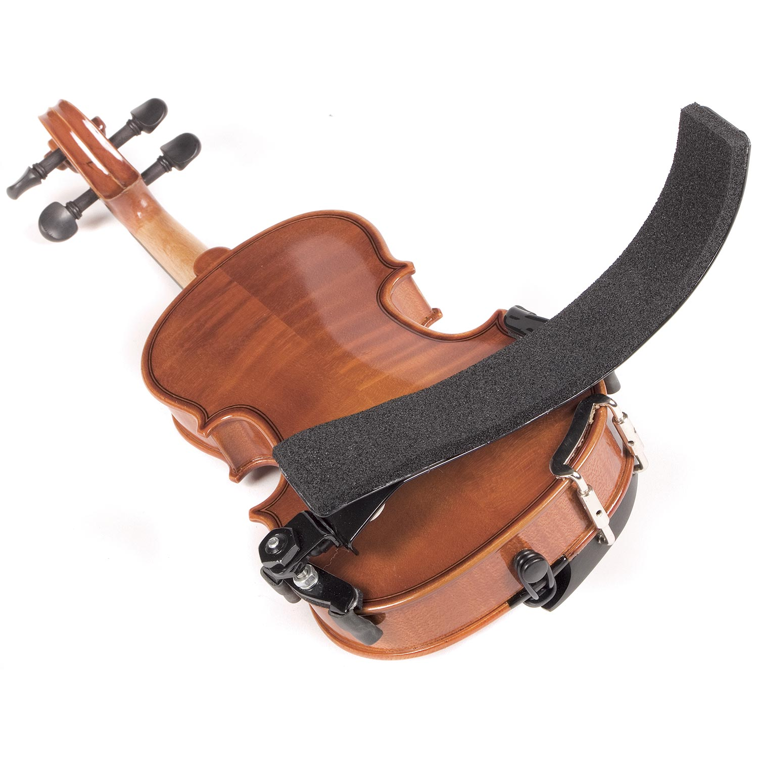 Bonmusica 1 16 Violin Shoulder Rest by Bonmusica